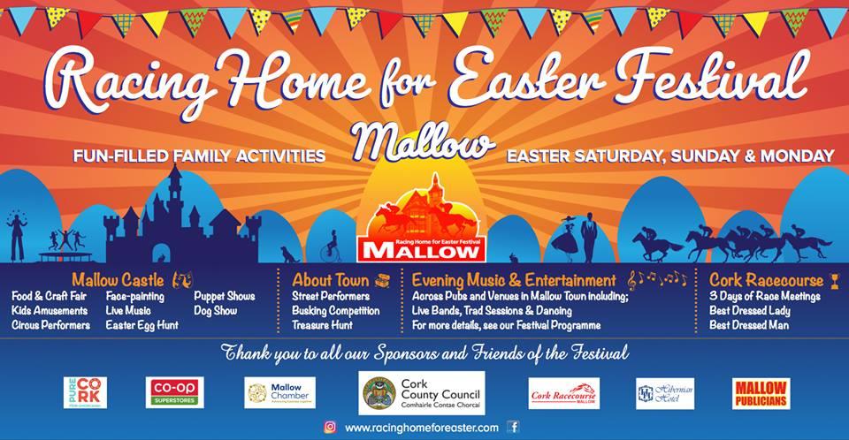 Mallow, Ireland Festival Events | Eventbrite