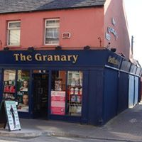 The-granary-health-store-