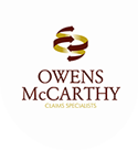 Owens McCarthy Claims Specialists